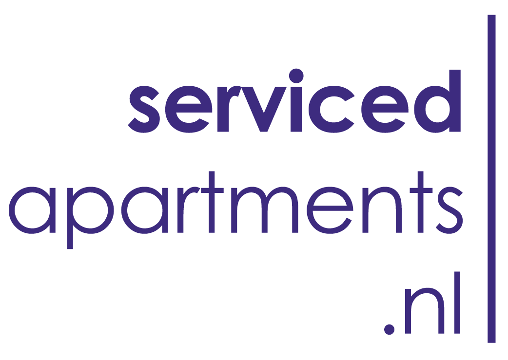 serviced apartments logo