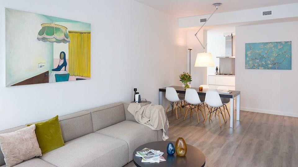 Hoge Duin Serviced Apartments