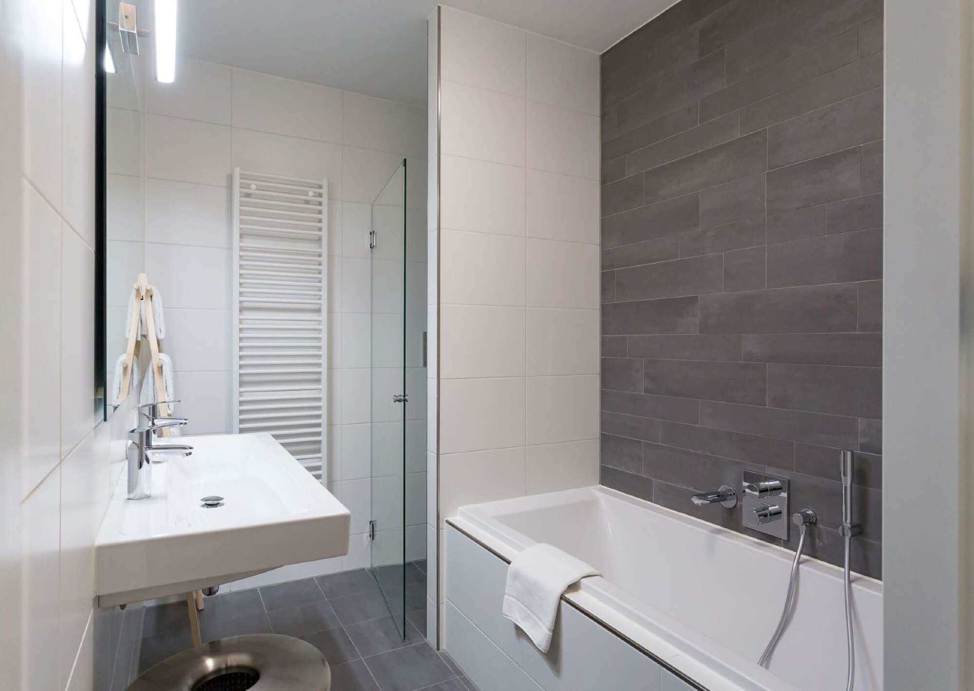 Hoge Duin badkamer